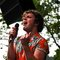 Ed Macfarlane of Friendly Fires Central Park 2011 03